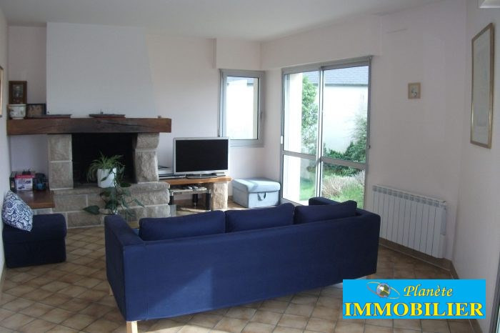 Vente maison / villa Plouhinec 332 800€ - Photo 3