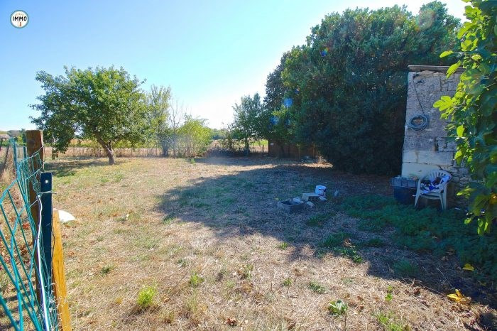 Vente maison / villa Lorignac 31000€ - Photo 9