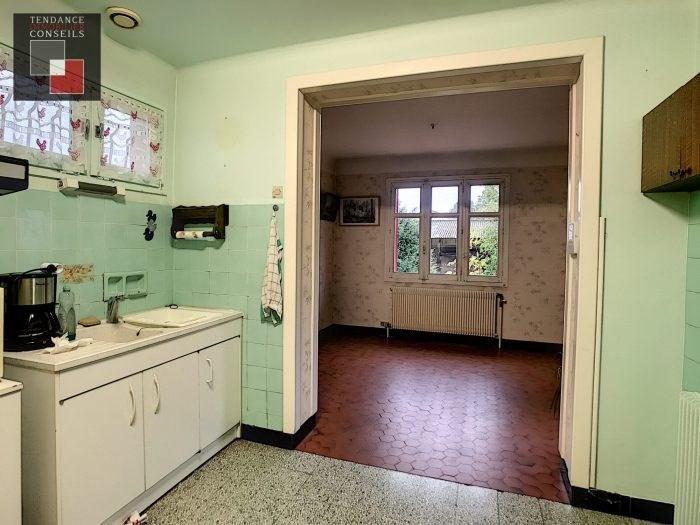 Vente maison / villa Arnas 275000€ - Photo 6