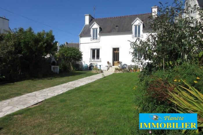 Vente maison / villa Plouhinec 141210€ - Photo 1