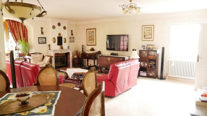 Sale house / villa Les herbiers 393 000€ - Picture 7