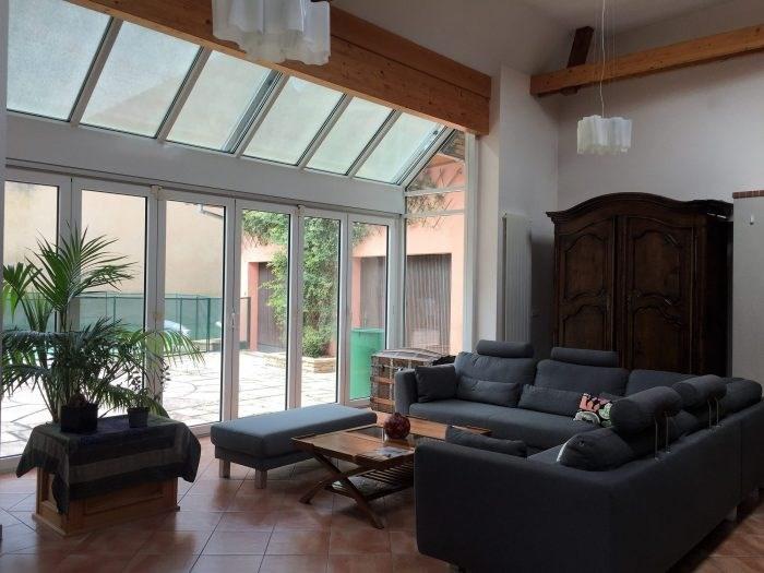 Venta de prestigio  casa Gambsheim 573000€ - Fotografía 7
