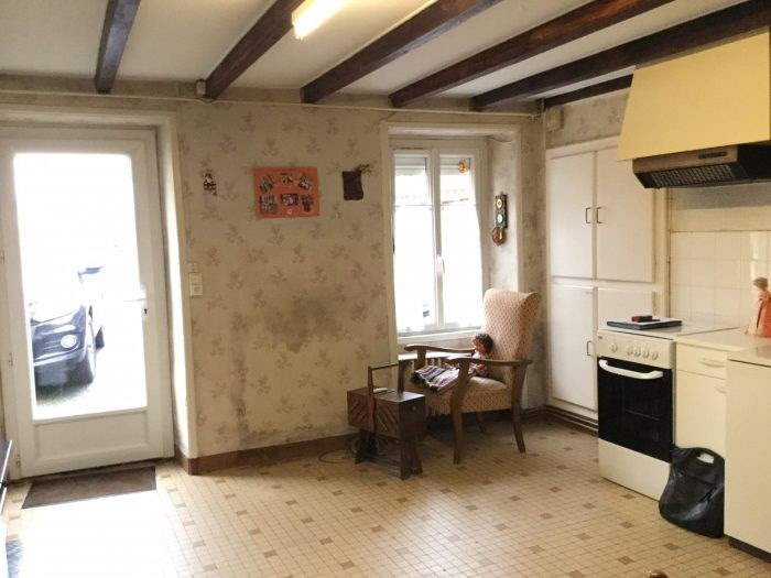 Investment property house / villa L'herbergement 96900€ - Picture 5