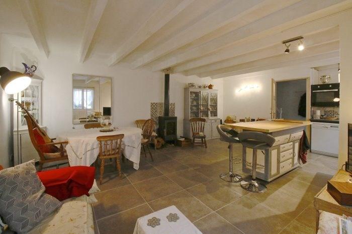 Vente maison / villa Mortagne-sur-gironde 139360€ - Photo 3