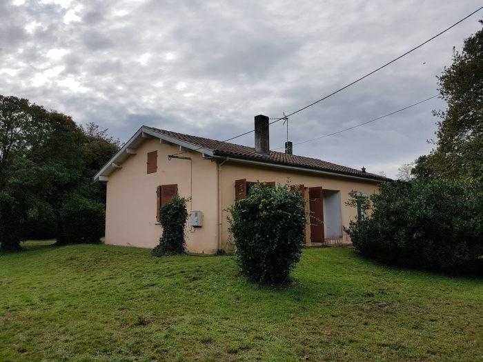 Vitalicio  casa Candresse 28000€ - Fotografía 2