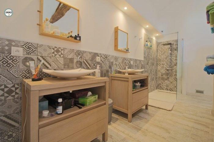 Vente de prestige maison / villa Floirac 294900€ - Photo 8