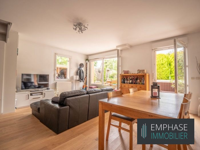 Vendita casa Villennes-sur-seine 425000€ - Fotografia 2