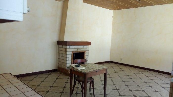 Sale house / villa Saint-genis-de-saintonge 99000€ - Picture 8