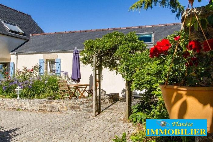 Deluxe sale house / villa Cleden-cap-sizun 551200€ - Picture 16