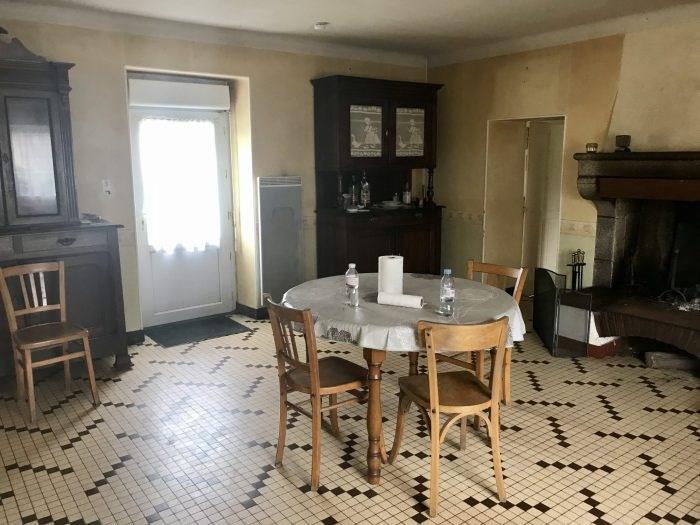 Sale house / villa Les brouzils 96900€ - Picture 2