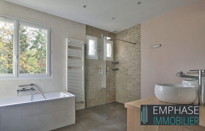 Verkoop  huis Villennes-sur-seine 485000€ - Foto 10