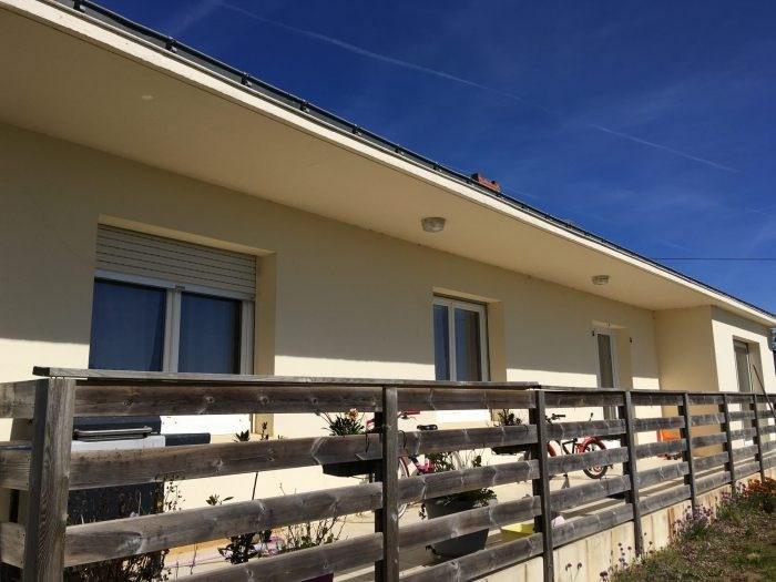 Sale house / villa Nieul-le-dolent 198400€ - Picture 2