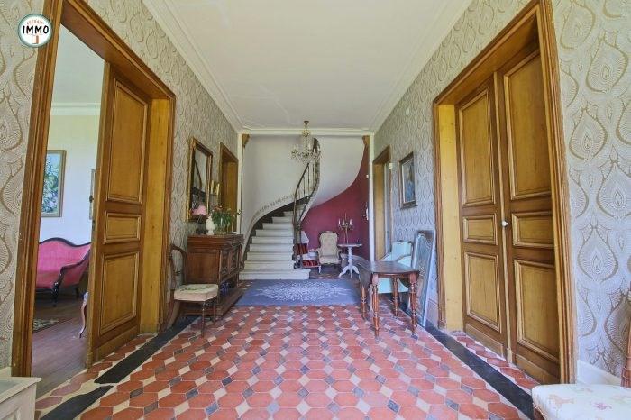 Vente de prestige maison / villa Saint-fort-sur-gironde 599000€ - Photo 7