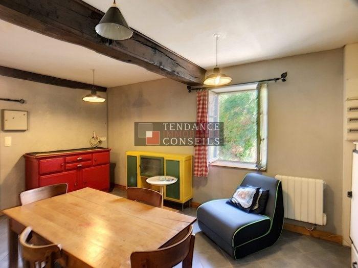Vente maison / villa Cormatin 90000€ - Photo 8