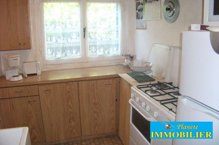 Sale house / villa Confort meilars 58850€ - Picture 6