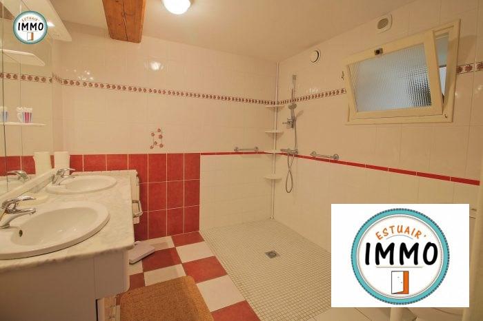 Sale house / villa Saint-fort-sur-gironde 160080€ - Picture 4
