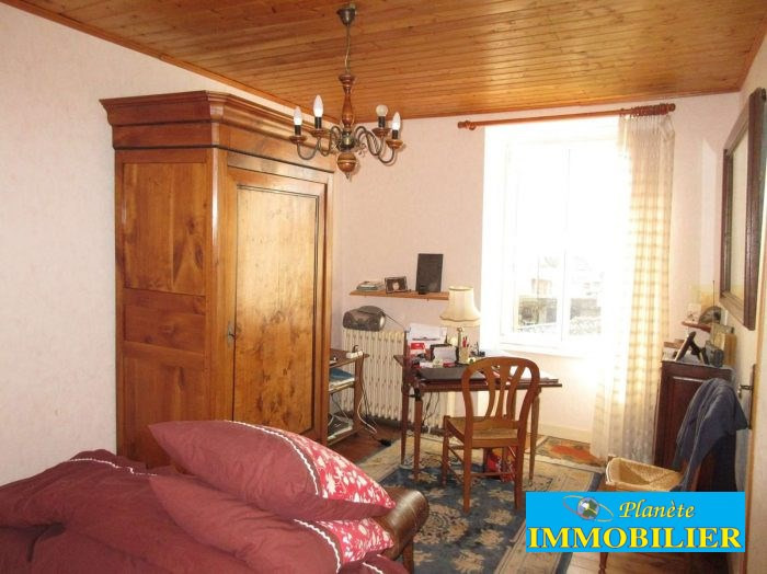 Vente maison / villa Plouhinec 270 920€ - Photo 8