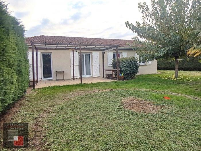 Vente maison / villa Villefranche-sur-saône 265000€ - Photo 9
