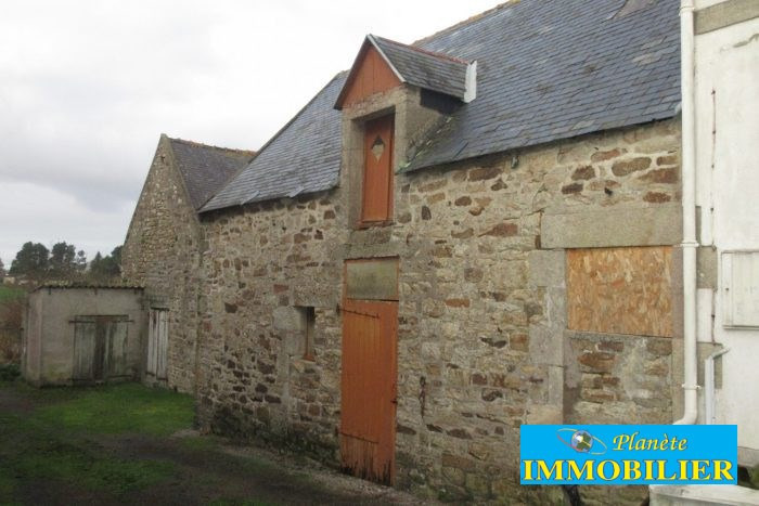 Vente maison / villa Confort-meilars 110 250€ - Photo 3