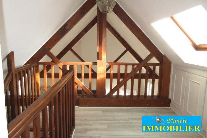 Vente maison / villa Esquibien 270 920€ - Photo 13