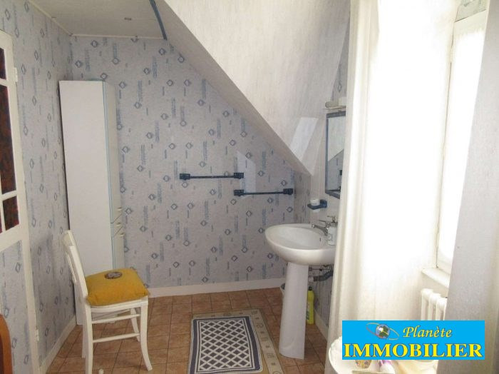 Vente maison / villa Plouhinec 270 920€ - Photo 14