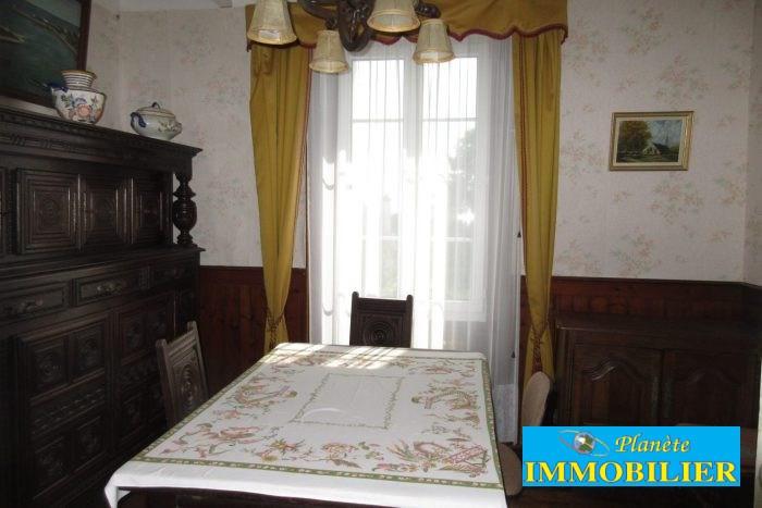 Vente maison / villa Plouhinec 130750€ - Photo 4