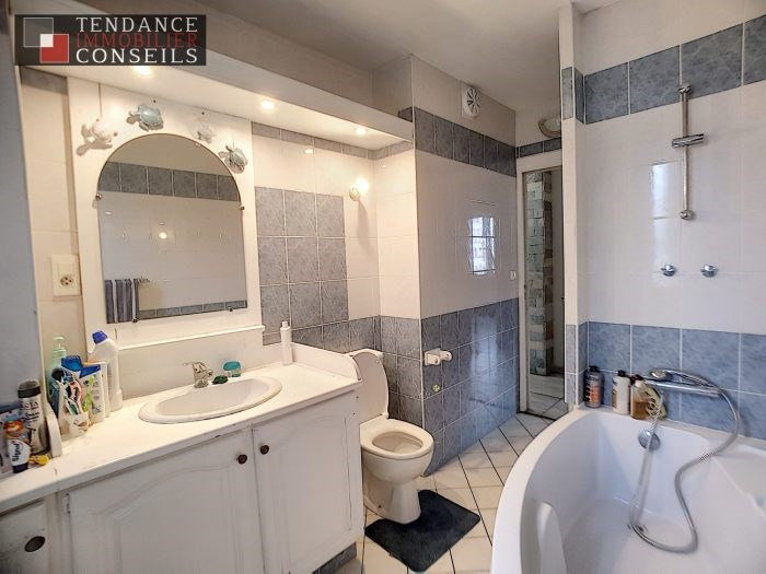 Vente appartement Villefranche-sur-saône 119000€ - Photo 4