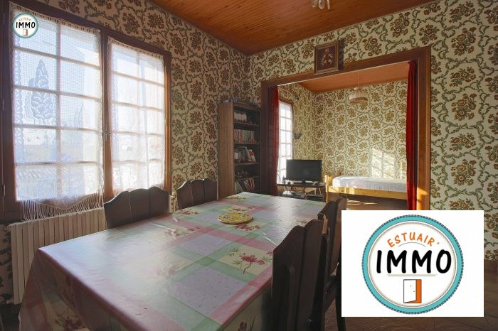 Sale house / villa Lorignac 108400€ - Picture 10