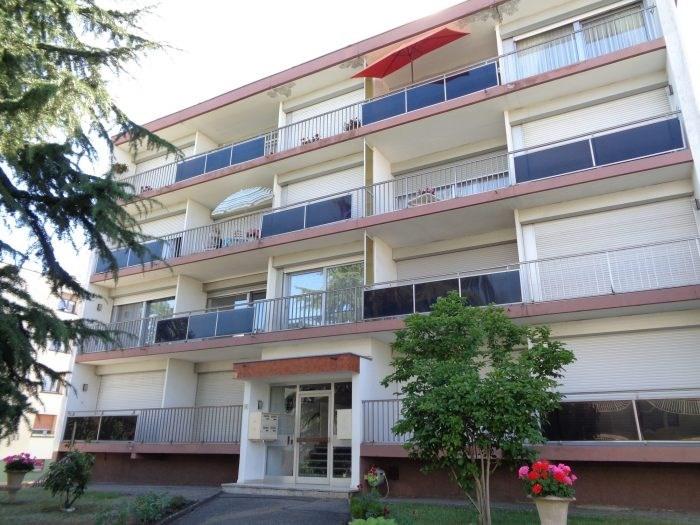 Vente appartement Bischwiller 171200€ - Photo 1