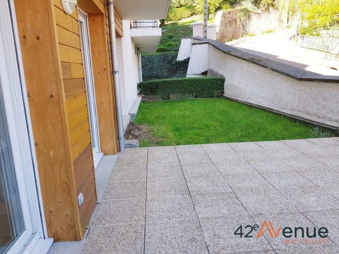 Продажa квартирa Saint-étienne 133000€ - Фото 2