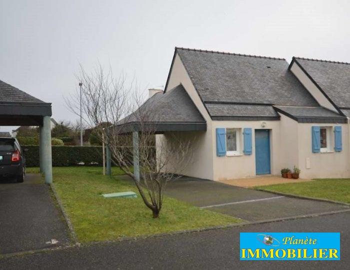 Sale house / villa Audierne 80250€ - Picture 5