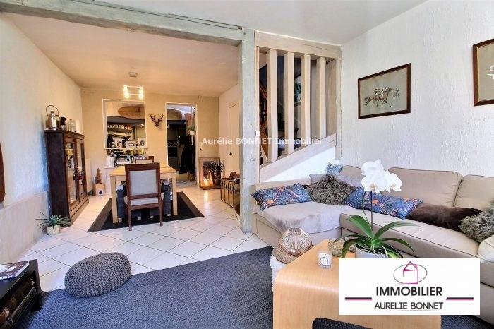 Sale house / villa Trouville sur mer 400000€ - Picture 1