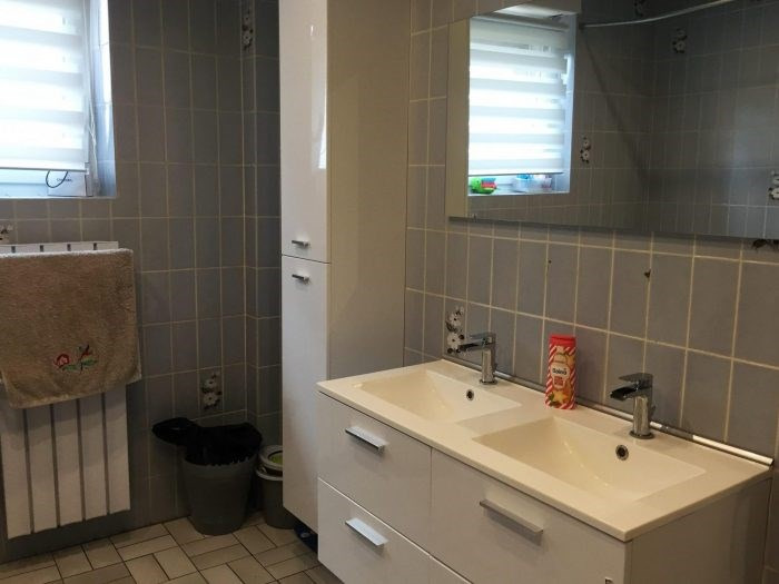 Revenda casa Brumath 375000€ - Fotografia 6