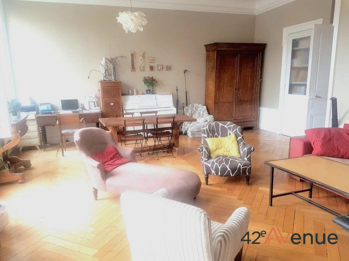 Vente appartement Saint-étienne 245000€ - Photo 11