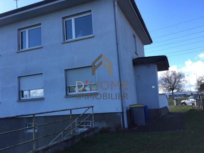 Investimento edifício Haguenau 326480€ - Fotografia 2