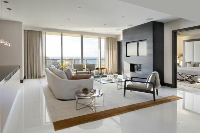 Vente de prestige appartement Issy-les-moulineaux 1045000€ - Photo 1