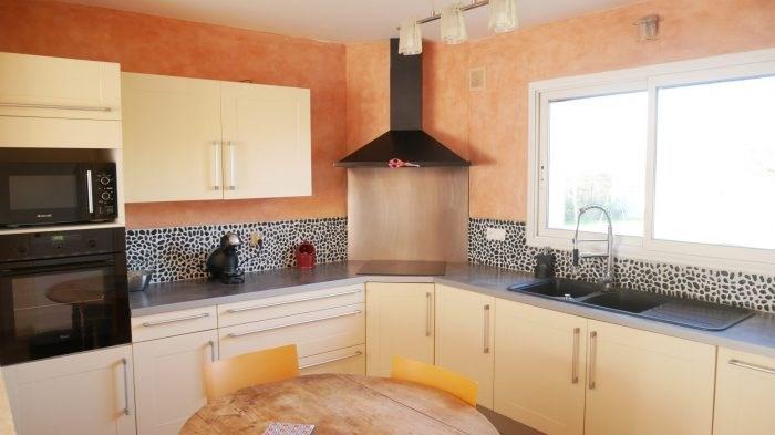 Sale house / villa Le longeron 209900€ - Picture 5