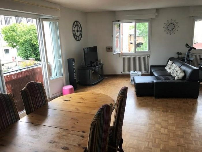 Sale apartment Vernon 183000€ - Picture 7