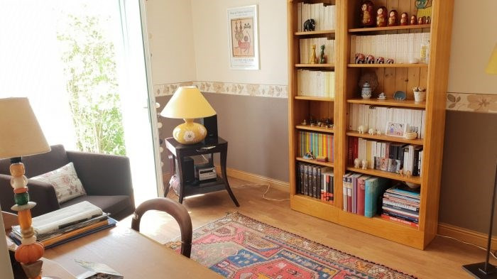 Sale house / villa Mouilleron-le-captif 163 400€ - Picture 5
