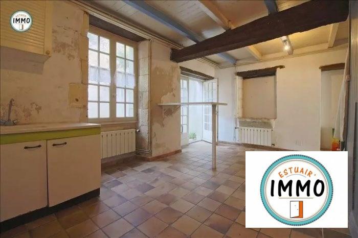 Sale house / villa Mortagne-sur-gironde 94180€ - Picture 4