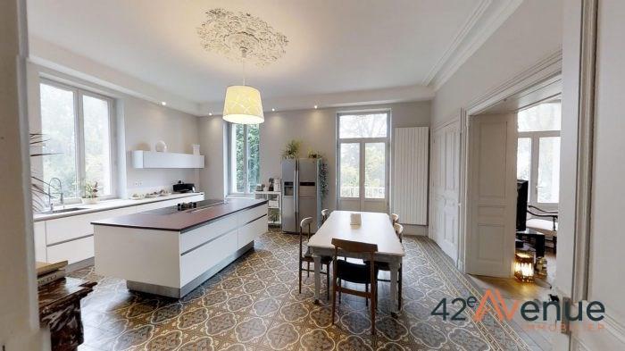 Престижная продажа дом Saint-héand 890000€ - Фото 4