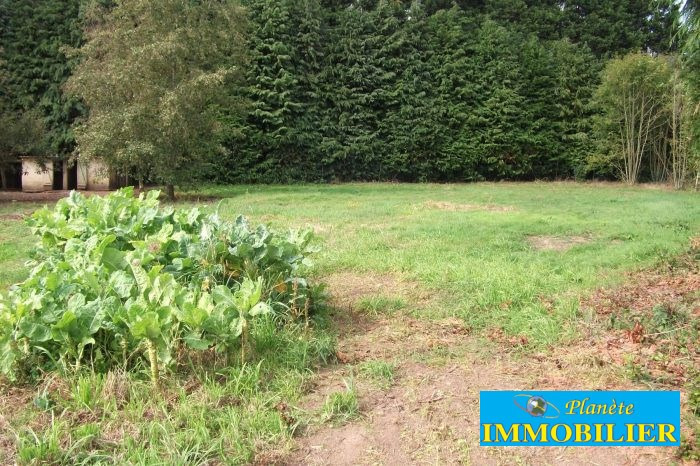 Vente terrain Pont croix 49 220€ - Photo 1