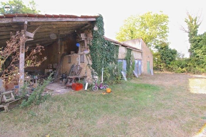 Vente maison / villa Saint-georges-des-agoûts 47000€ - Photo 9