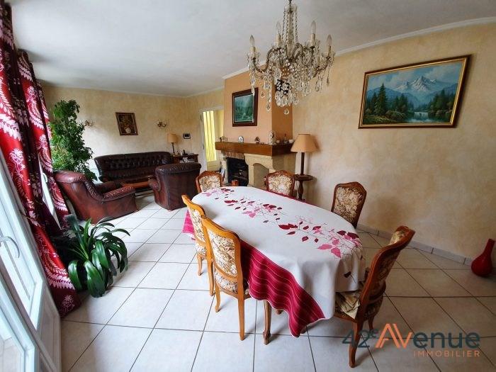 Sale house / villa Saint-jean-bonnefonds 275000€ - Picture 14