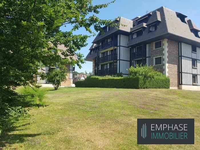 Продажa квартирa Blonville-sur-mer 48500€ - Фото 2