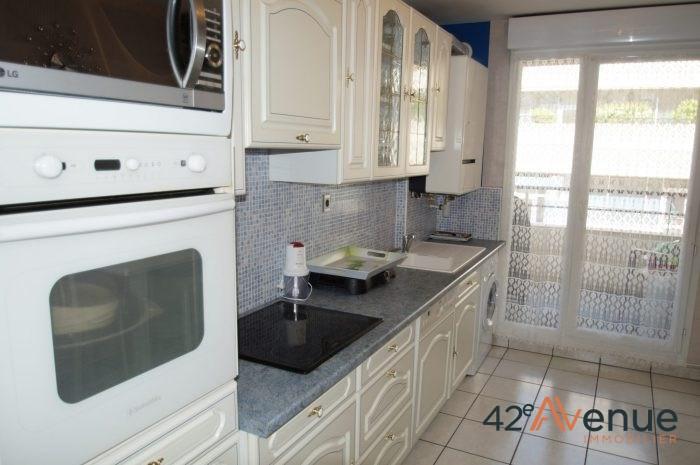 Vente appartement Saint-étienne 110000€ - Photo 2