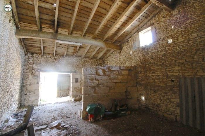 Vente maison / villa Lorignac 31000€ - Photo 8
