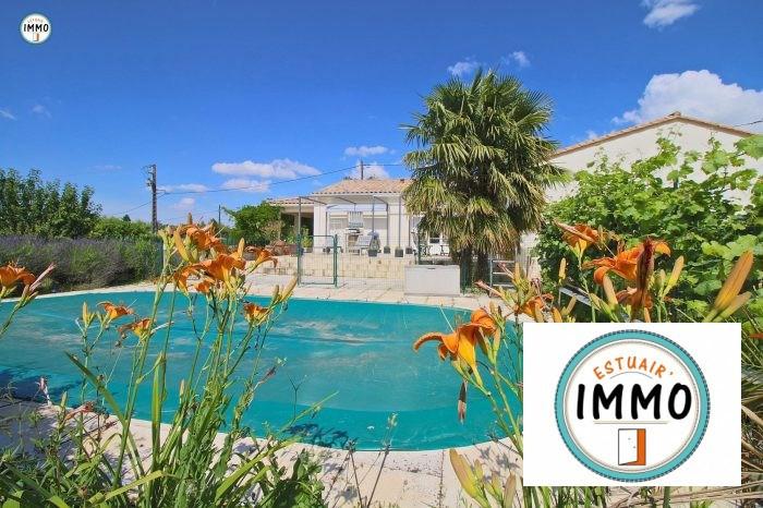 Deluxe sale house / villa Mirambeau 234520€ - Picture 11