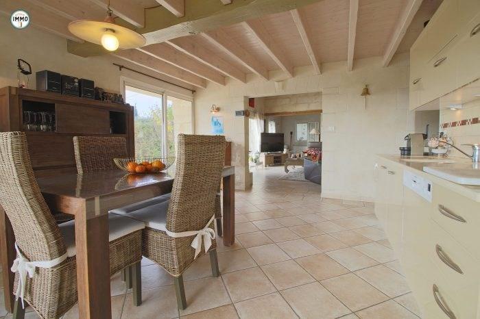 Deluxe sale house / villa Saint-dizant-du-gua 508800€ - Picture 5