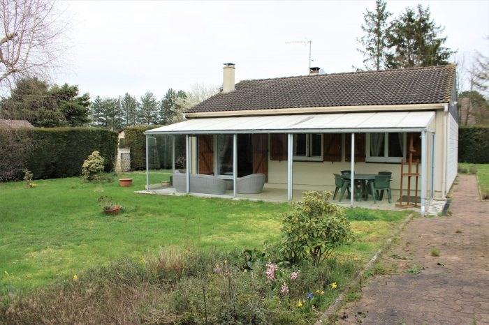 Sale house / villa Pressagny l'orgeuilleux 164000€ - Picture 3
